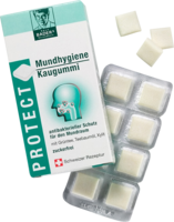 BADERS Protect Gum Mundhygiene